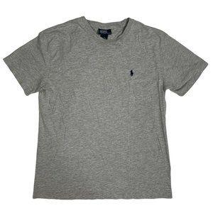Polo Ralph Lauren T-Shirt Short Sleeve Solid